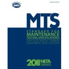 NETA MTS-2011