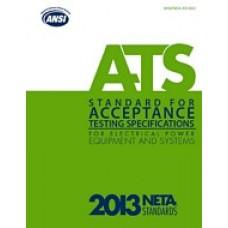 NETA ATS-2013