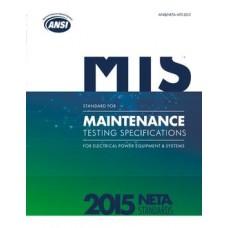 NETA MTS-2015