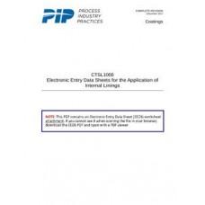 PIP CTSL1000-EEDS