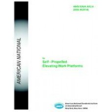 SAIA A92.6-2006 (R2014)
