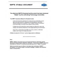 SMPTE 111-2001 (Stabilized 2012)