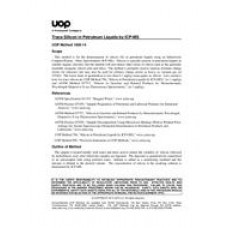 UOP 1006-14
