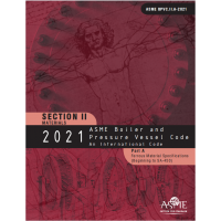 ASME BPVC IIA-2021