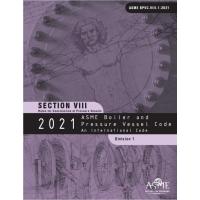 ASME BPVC VIII-1-2021