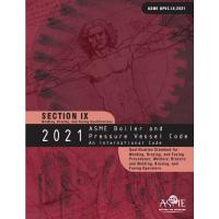 ASME BPVC IX-2021