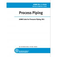 ASME B31.3-2020